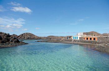 El Puertito - Isla de Lobos