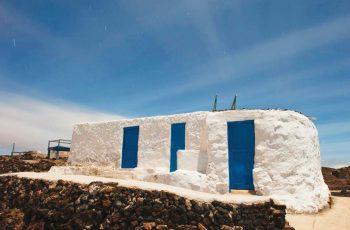 Casas del Puertito