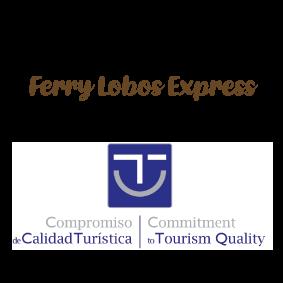 Logo del ferry