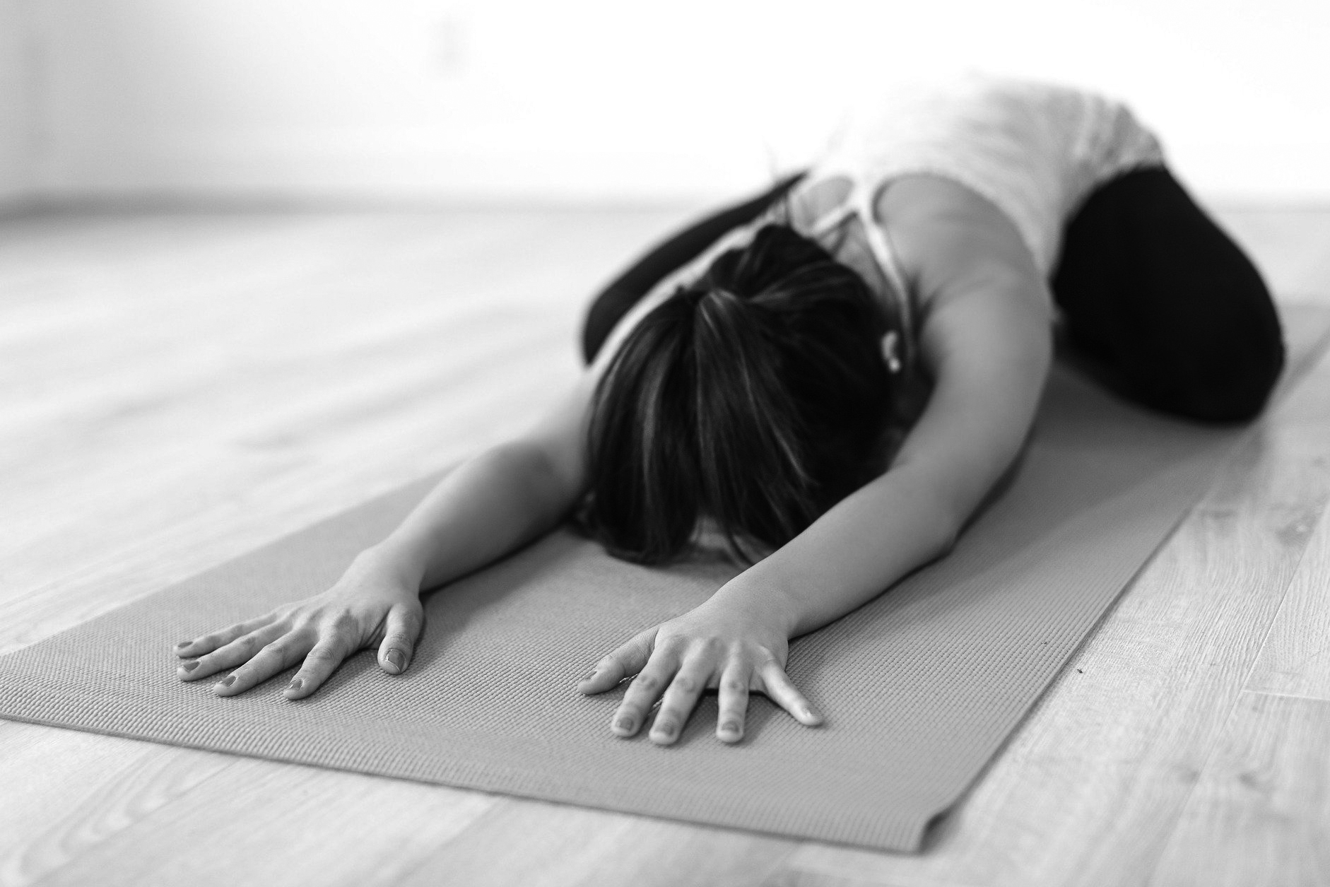 ¿Cómo hacer Yoga en Casa?