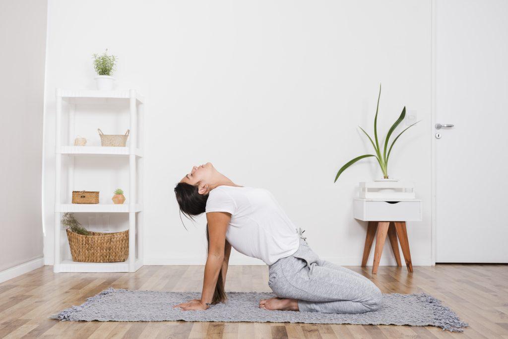 2. Aprender a Respirar de Forma Controlada