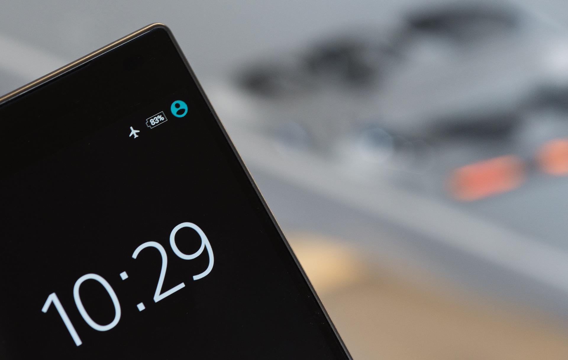 7. Antes de Dormir Desconecta los Dispositivos
