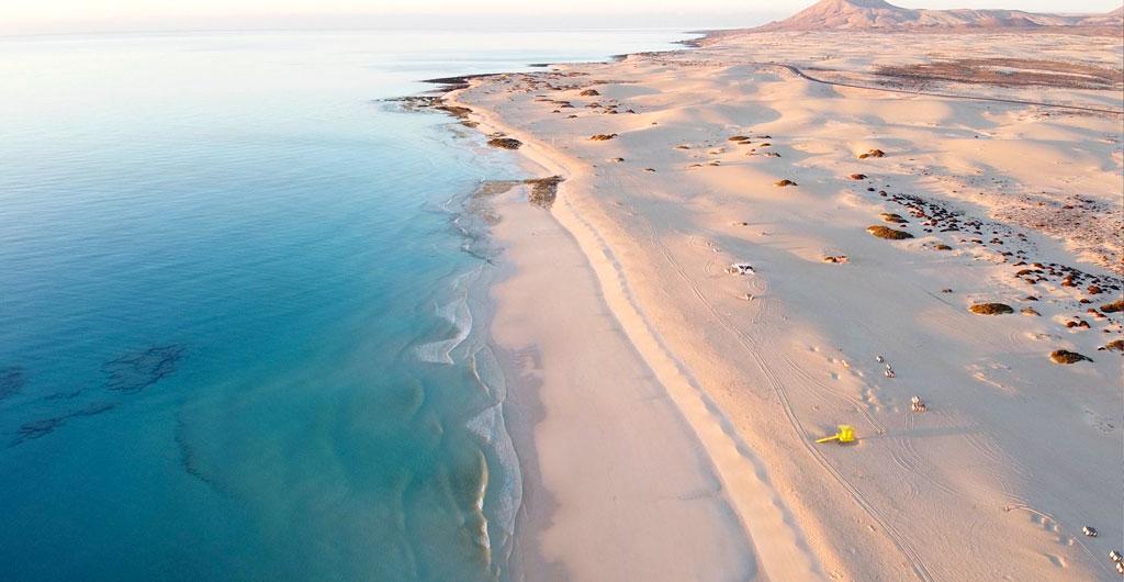 dunas de corralejo,fuerteventura
